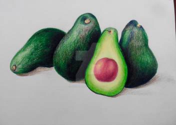 Avocado Quartet