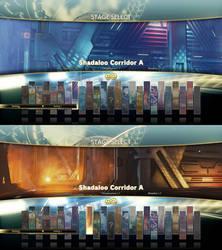 Shadaloo Corridors (stage mod)
