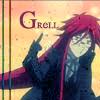 Grell by ilovebunny