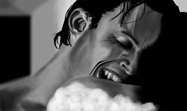 Vamped Out Damon - WIP+2 by jeminabox