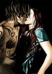 Jace and Clary - TMI