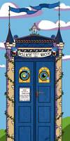 TARDIS: Fairytale Theme