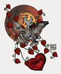 Firefly Tattoo Art - Kaylee