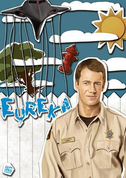 Eureka - The Sheriff