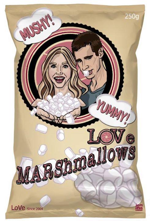 MARShmallows by jeminabox