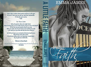 Cover Reveal: A Little Faith