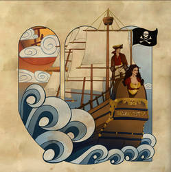 The Good Ship Serenity