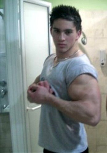 Secret to fast muscle growth