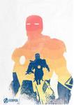 The Avengers: Ironman