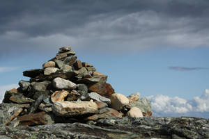 Building Collection: Rocktower by Germanstock