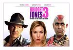 Indiana Jones vs Bridget Jones