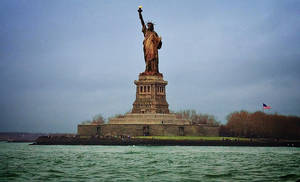 Statue of Liberty - As New