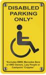 Cashpoint Cripples