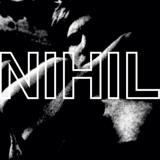 Nihil Album Cover by TheDepressionBusines
