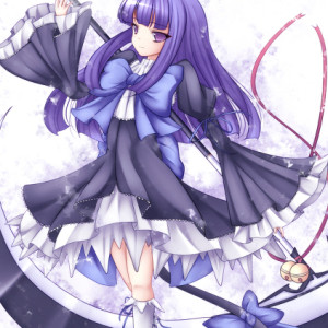 WitchBernkastel's Profile Picture
