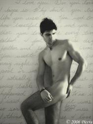 Naked skin by picciu