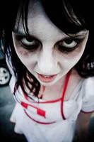 zombie aid 1 by ClickClickBangUK