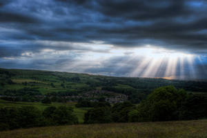 calm before the storm by ClickClickBangUK