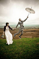 Flying away by ClickClickBangUK