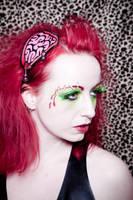 living dead girl by ClickClickBangUK