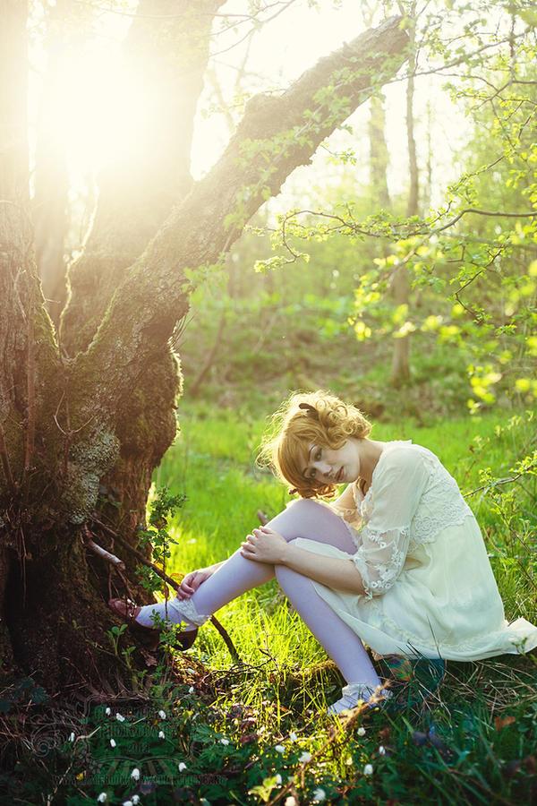 Spring by Lady-Twiglet
