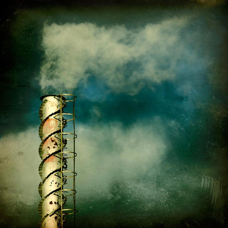 cloud-maker by incolorwetrust