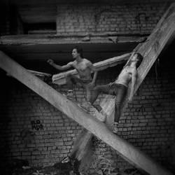 The task of Sisyphus