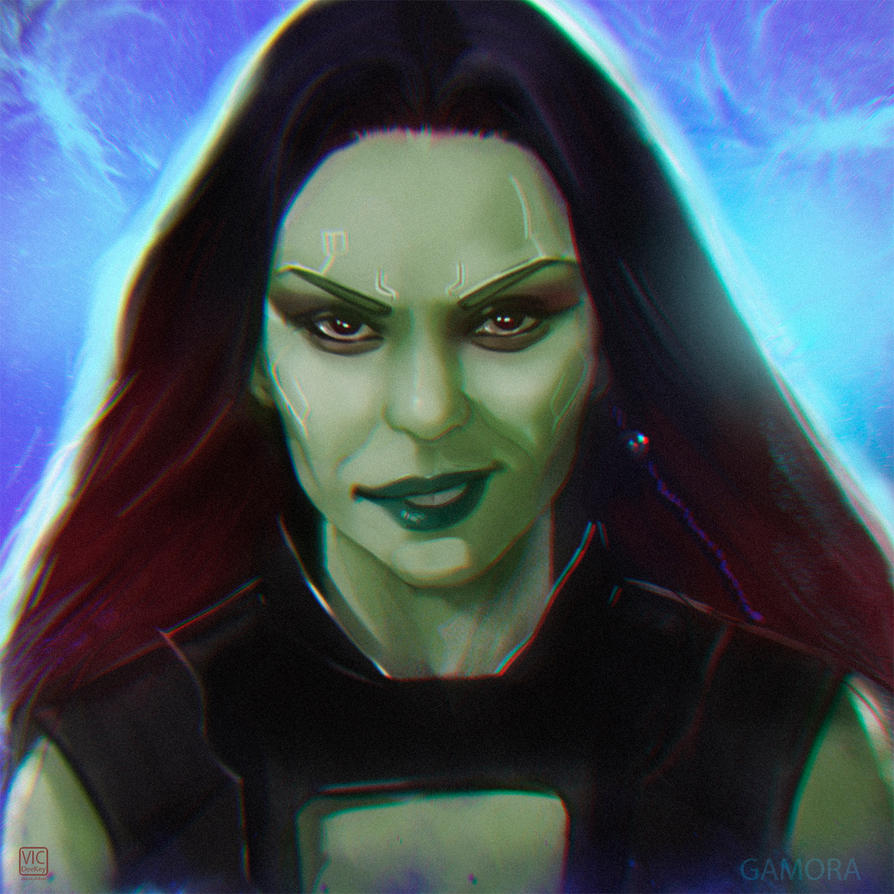 Avengers: Endgame and the Gamora Problem   Den of Geek