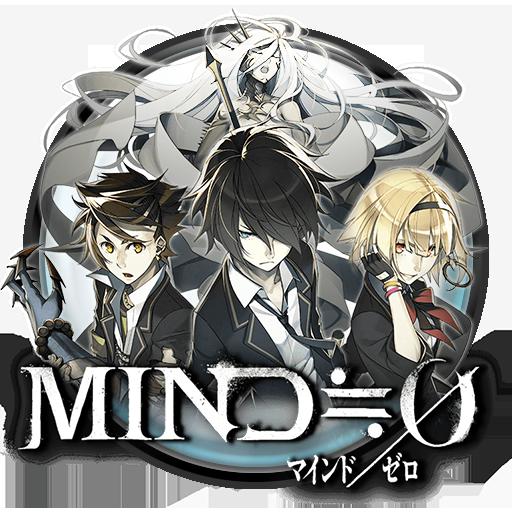 Mind=0 Icon by NinjASD