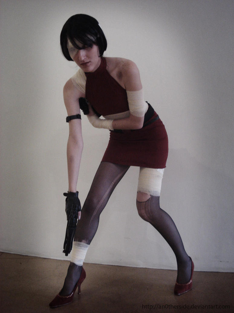 Ada Wong Umbrella Chronicles