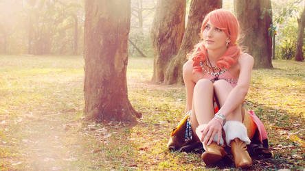 Vanille - Final Fantasy XIII by An0therSide