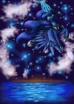 Luna - Princess of The Night