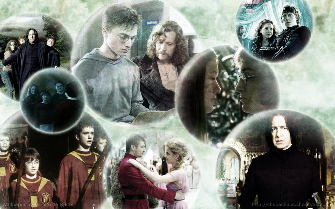 Top Wallpaper Harry Potter Collage - harry_potter___memories_by_chupachups5576  Snapshot_667527.jpg
