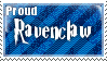 Ravenclaw Stamp by Softijshamster