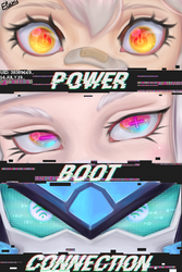 [MWGT 3th Winner] POWER BOOT CONNECTION
