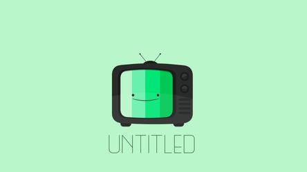 Untitled Logo by Bubzles