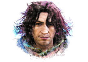 Ardyn(Final fantasy XV) by ChoMaetel
