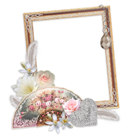 Romantic Frame by Jane-Sigs