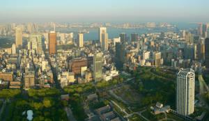 Tokyo by MCkopath