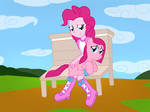 Pinkie Pie Young