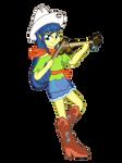 Fiddle Sticks EG
