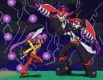 Shantae VS Pirate Master