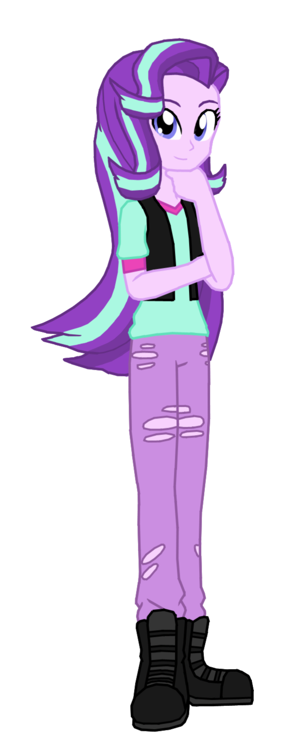 starlight girls Equestria girls: starlight's story is a fan-made sequel to my little pony equestria girls: friendship games, through starlight glimmer's point-of-views as the main protagonist and anti-hero.