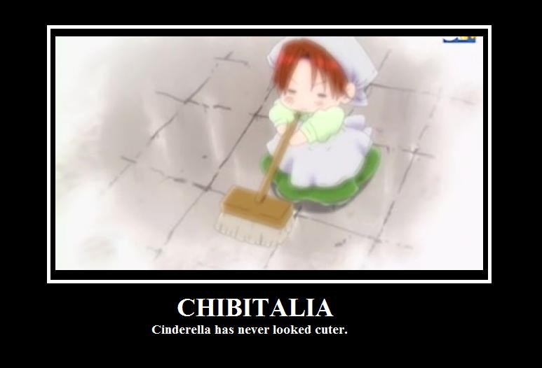 Chibitalia by animemusicfcb on deviantart
