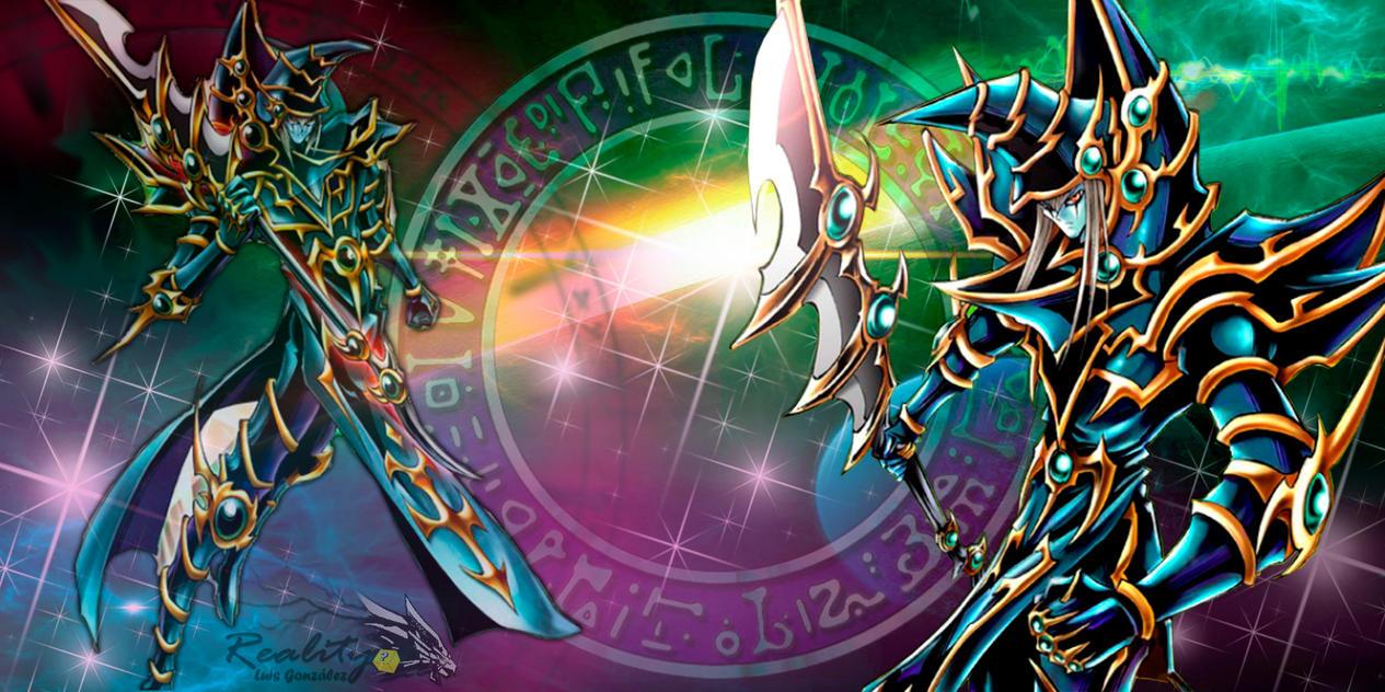 Dark Paladin Vs Shooting Star Dragon