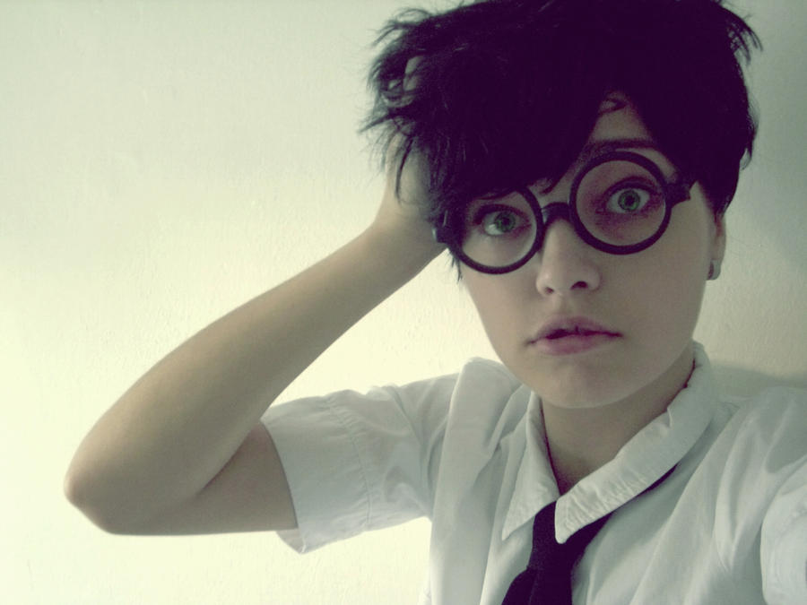 Harry Potter - cosplay by Esarina