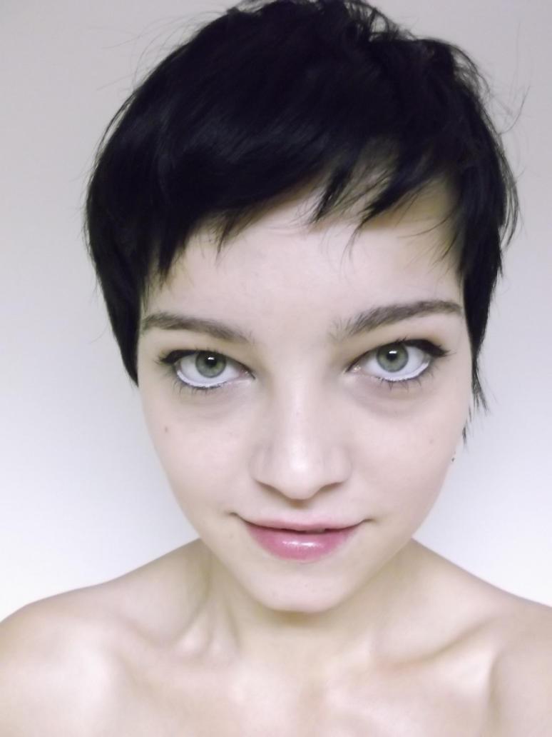 Ordinary look by Esarina