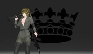 [MMD] Elite Crown Group.