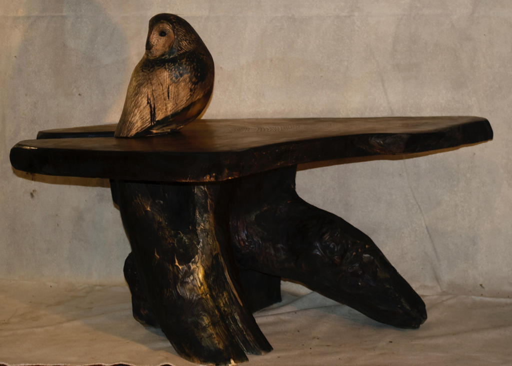 Athena table by N8grafica