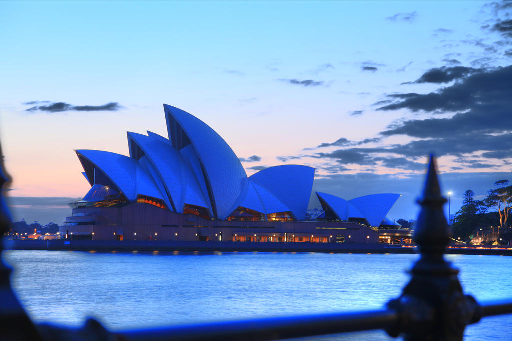 Sydney OperaHouse HDRI wallpaper > Sydney OperaHouse HDRI Papel de parede > Sydney OperaHouse HDRI Fondos